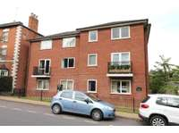 1 bedroom flat to rent in Mitchell House The Butts, Warwick