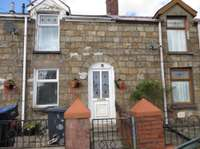 2 bedroom terraced house to rent in King Street, Brynmawr NP23