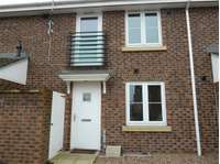 1 bedroom property to rent in Bolling Mews, Castleford