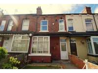 2 bedroom terraced house to rent in Wilfred Avenue, Leeds