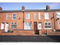 2 bedroom terraced house to rent in Gorsey Lane, Warrington