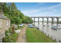1 bedroom cottage to rent in The Quay, St Germans