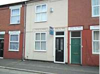 2 bedroom terraced house to rent in Hume Street, Warrington