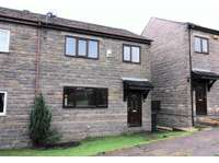 3 bedroom semi-detached house to rent in Skelmanthorpe, Huddersfield