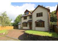 6 bedroom detached house to rent in Port Talbot, Neath Port Talbot. SA13