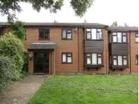 1 bedroom flat to rent in The Rally, Arlesey SG15