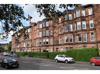 2 bedroom flat to rent in Glasgow, G41 3HG