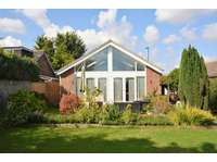 2 bedroom bungalow for sale in Chilton, Didcot OX11