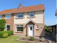 3 bedroom semi-detached house to rent in Fairfield, North Cave