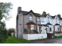 2 bedroom terraced house to rent in St. Dials, Cwmbran NP44