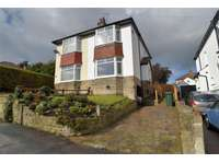 3 bedroom semi-detached house to rent in Baildon, Shipley BD17