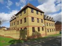 2 bedroom flat to rent in Abels Road, Halstead CO9