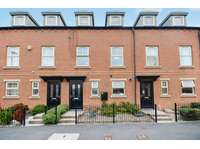 3 bedroom town house for sale in 12 Clay Pit Way, Sheffield S9