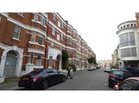 3 bedroom flat to rent in Rushcroft Road, Brixton