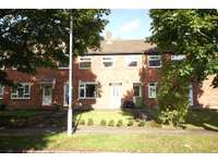 3 bedroom terraced house to rent in Little Sutton, CH66 3RX