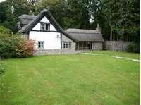 3 bedroom detached house to rent in Aymestrey, Leominster