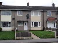 3 bedroom terraced house to rent in Armthorpe, Doncaster DN3
