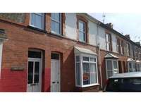 3 bedroom terraced house to rent in Greenfield Street, Aberystwyth SY23