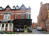 3 bedroom flat to rent in Lytham St Annes, Lancashire