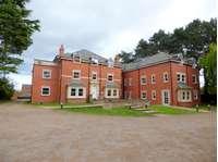 2 bedroom flat to rent in Borrowash, Derby DE72