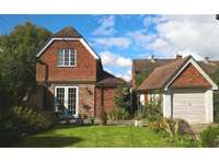 3 bedroom cottage to rent in Barcombe, Lewes BN8