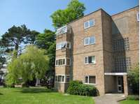 2 bedroom flat to rent in Town Centre, Basingstoke
