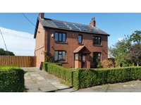 4 bedroom detached house to rent in Merseyside, L31 4JF