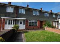 3 bedroom terraced house to rent in Forge Road , Little Sutton
