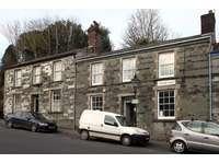 2 bedroom flat to rent in West Street, Tavistock PL19