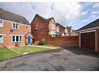 3 bedroom semi-detached house to rent in Shropshire, WV16