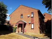 1 bedroom flat to rent in Chineham, Basingstoke