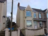 3 bedroom house to rent in Milford Haven, Pembrokeshire