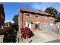 2 bedroom semi-detached house for sale in Seacroft, Leeds LS14