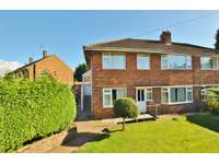 2 bedroom maisonette for sale in Greenacre, Edwalton NG12