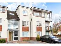 1 bedroom flat for sale in Queens Court, Oxford OX4