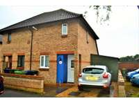 1 bedroom semi-detached house for sale in Callander Close, Cambridge CB4