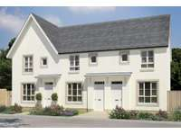 3 bedroom end of terrace house for sale in Cove Bay, Aberdeen AB12