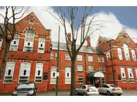 1 bedroom flat for sale in Hull, North Humberside HU3