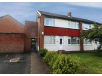 2 bedroom flat for sale in Middlesbrough, Cleveland TS5