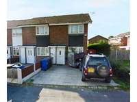2 bedroom terraced house for sale in Wigan, Lancashire WN3