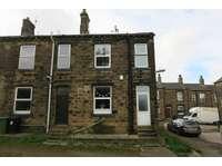 1 bedroom terraced house for sale in Morley, Leeds LS27