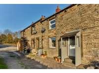 2 bedroom terraced house for sale in Hoylandswaine, Sheffield S36