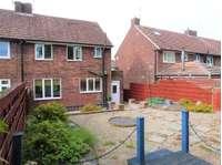 2 bedroom property for sale in Chapelfields Road, York YO26