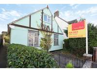 3 bedroom detached house for sale in Headington, Oxford OX3