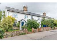 3 bedroom cottage for sale in Linton, Cambridge CB21