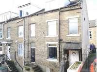 2 bedroom terraced house for sale in Bradford, BD10 8NE