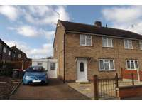 2 bedroom semi-detached house for sale in Nottingham, NG15