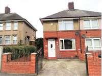 2 bedroom property for sale in Ingelow Avenue, Sheffield