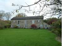 5 bedroom property to rent in Cornwall, TR2