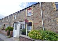 2 bedroom terraced house to rent in Convenient central location in Clevedon